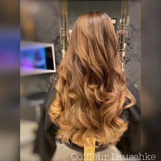 💞HAIR . . . . . . . (Werbung) #hairinspo #hairdresser #kassel @revlonprofessional_de #olaplex @olaplexdeutschland #balaaygehair #coiffeurlauschkekassel #brownhair #brownbalayage #hairlove #curlyhair #new #work